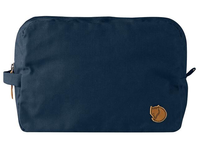 Fjällräven Gear Bag Organizer bagażu Large niebieski